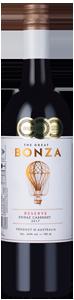 The Great Bonza Reserve Shiraz Cabernet Sauvignon 2017